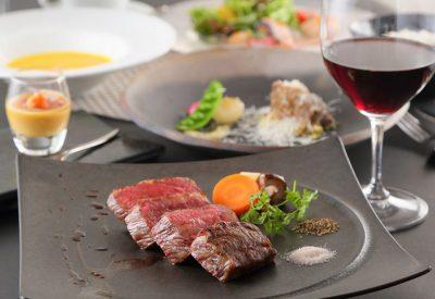 Kobe Archives - Reserve Michelin Star Restaurants in Japan